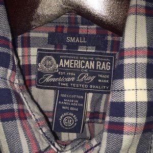American Rag Shirts - American Rag Small